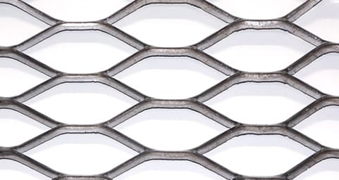 エキスパンドメタル(JIS規格)XGグレーチング型