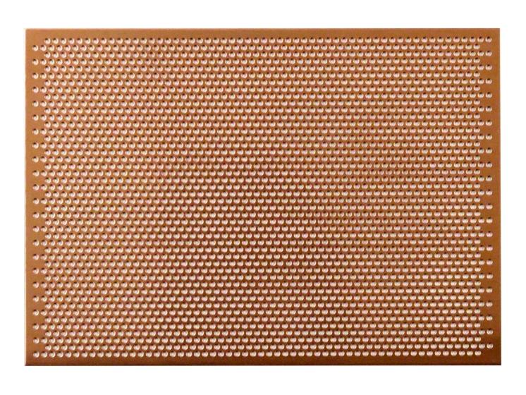 銅製パンチングメタル